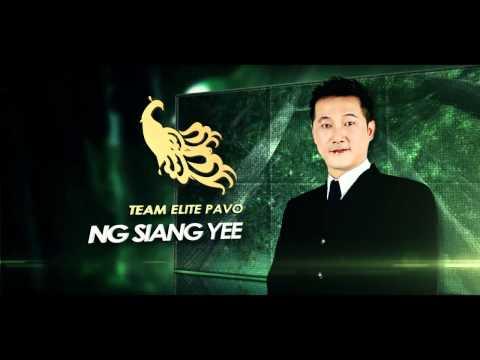 Team Elite Pavo - Ng Siang Yee