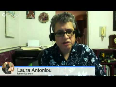 Pleasure Leads To Profit ~ Guest Gaia Morrissette from YouTube · Duration:  54 minutes 36 seconds