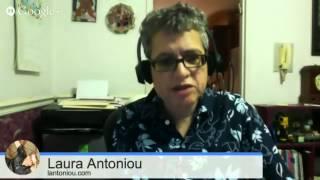 The Rev Mel Show with guest Author Laura Antoniou