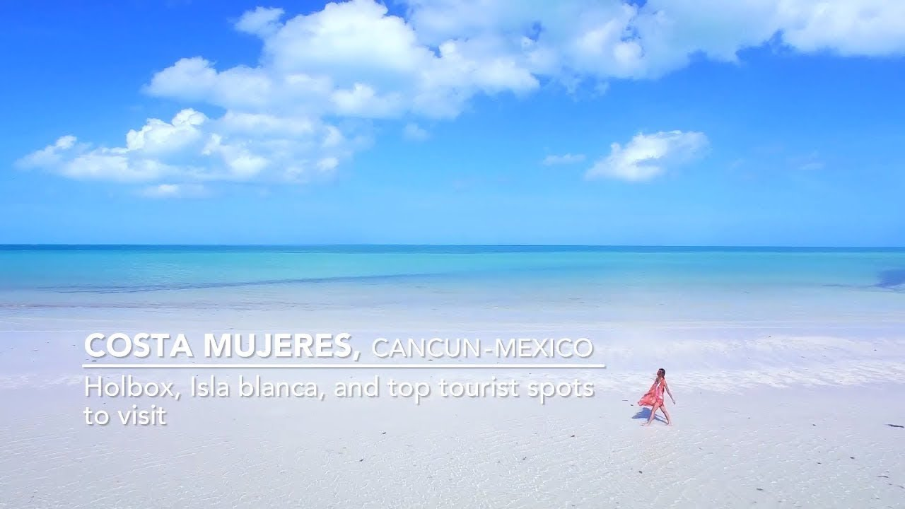 Grand Palladium Costa Mujeres Resort & Spa: Un espacio ...
