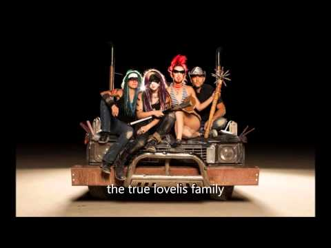 Blame It On The DNA - Ana Lovelis