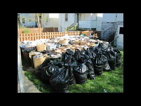Residential Junk Furniture Removal Rubbish Removal Hauling Las Vegas NV | MGM Junk Removal