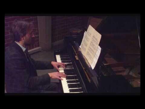Arnold Schoenberg, 6 kleine Klavierstücke Op 19