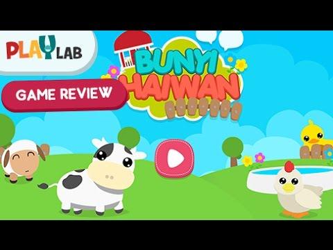Download Didi & Friends Playtown: Bunyi Haiwan - Game Review (Lagu Bunyi Haiwan)