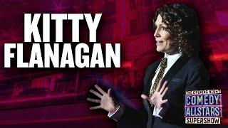 Kitty Flanagan #4 - 2017 Opening Night Comedy Allstars Supershow