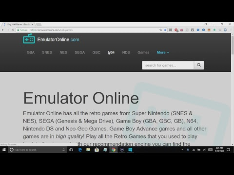 Super game boy emulator online | Super Mario 64 DS  2019-12-28