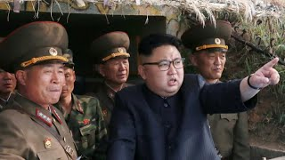 North Korea is threatening to pull out of next month's summit with U.S.
