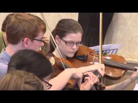 Oldham Council Music Service - Delivering Music To All