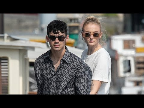 Inside Look at Joe Jonas and Sophie Turner's Second Wedding in France Mp3