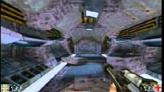 Requiem: Avenging Angel [3D Action][Cyclone Studios][3DO Company, The][1999][Windows] Trailer