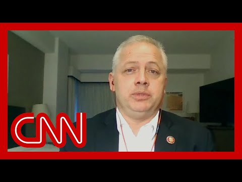 GOP congressman to Republicans: What is going on?