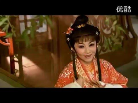 越剧电影牡丹亭还魂记 王君安 金静 2009 Chinese Yue Opera