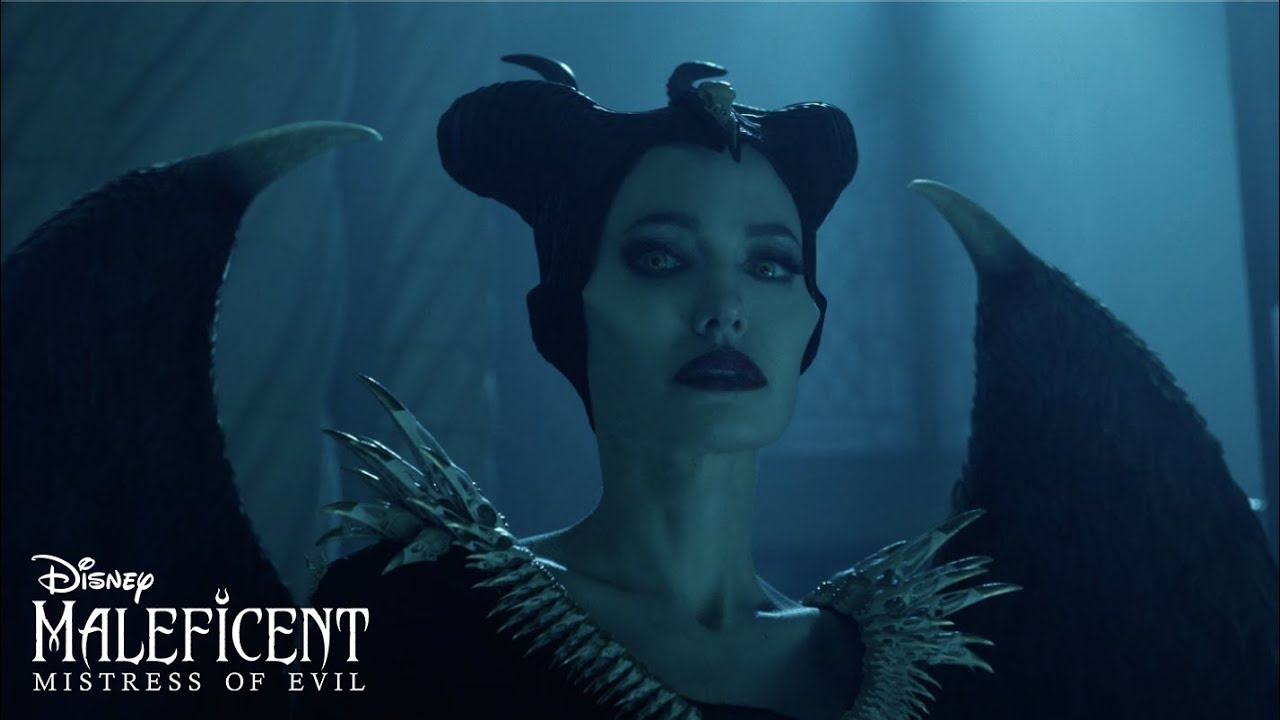 Disney S Maleficent Mistress Of Evil In Theaters October 18