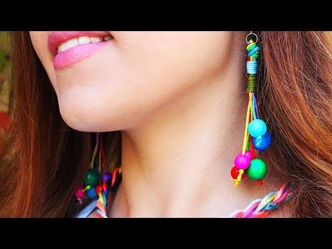 9 DIY Earrings