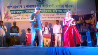 Sagen sakam orchestra by rekha tudu