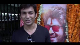 Badshah - The Don - Audience Reactions | Jeet | Nusrat Faria | Shraddha Das | Eskay Movies