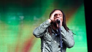 The Wailers - Is This Love at Glastonbury 2014
