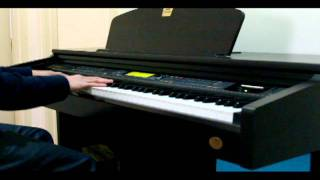 One Direction - What Makes You Beautiful piano cover (+free sheet music and lyrics)