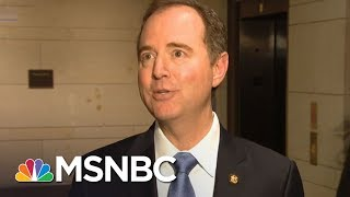 Eric Swalwell: Donald Trump Jr.'s Attorney-Client Privilege Claim 'Bogus' | The Last Word | MSNBC