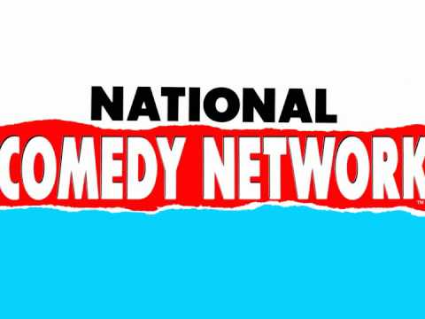 National Comedy Network - BBC Radio 1FM, 1993