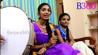 famous banjara singers subash rathode and nirmala bai and swathi bai interview trailer