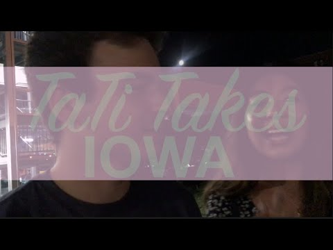 TaTi Takes: Iowa Week 6 2 in 1 STORYTIME MY CAR WAS STOLEN WHILE IM OUTA TOWN & GOT SHOT AT?!?! thumbnail