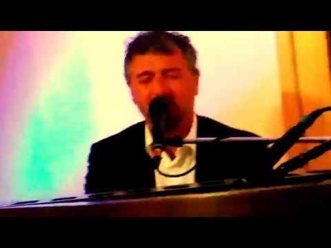 Véhi shéamda chanté au piano live par DANIEL LEVI   והיא שעמדה   VEHI SHEAMDA HAGADA DE PESSAH