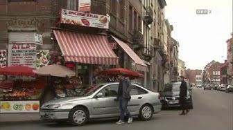 Belgien: Molenbeek ist derzeit das Zentrum des Terrorismus von Europa (04.04.2016 Thema 3sat)