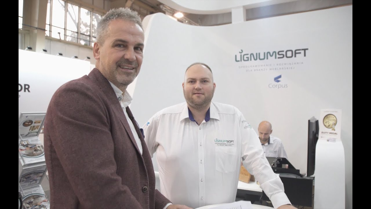 Lignumsoft - Corpus - oprogramowanie dla producentów mebli