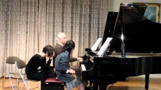 詳細はここにクリック⇒http://angel-music.jp 新ピアノ教室サイト⇒http:...