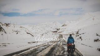 Jeremz Adventure: L'immense Chine thumbnail
