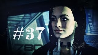 Mass Effect 3 - Walkthrough Part 37 - The Infection (ME3 Kinect Gameplay) [PC/Xbox 360/PS3]