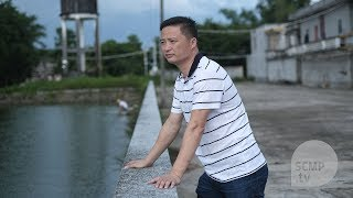 Dreamland or homeland: the Venezuelan Chinese dilemma
