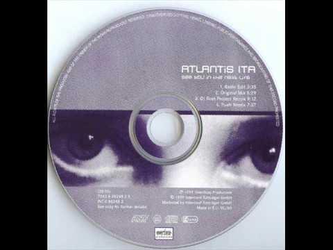 Atlantis ITA - See You In The Next Life (Original Mix)