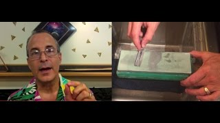 How to Maintain Your Straight Razor Edge for Beginners to Advanced on the Cheap - Imperia la Roccia