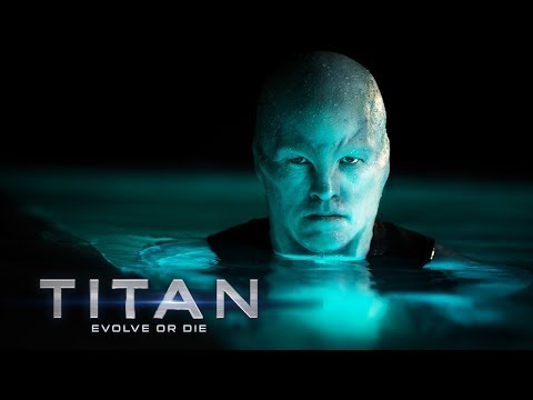 TITAN - Trailer deutsch