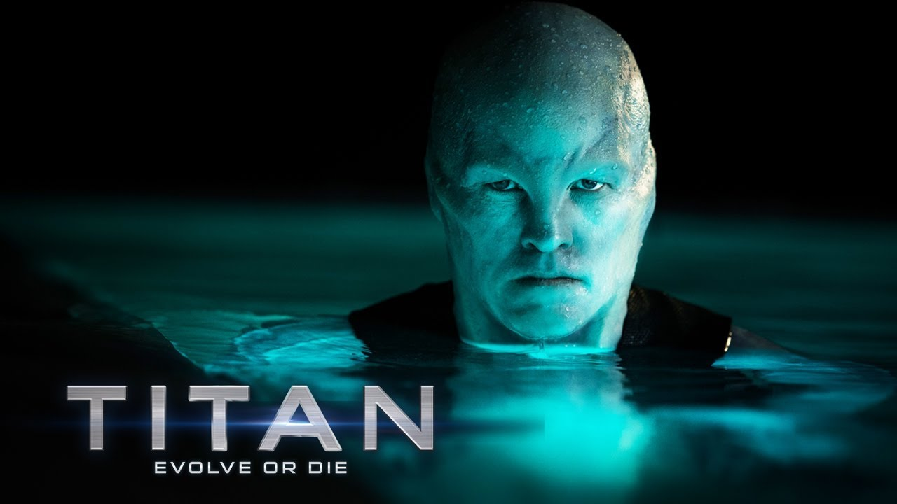 titan evolve or die