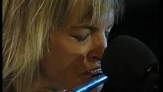 Barbara Thompson Eastern Western Part 1 Jazz