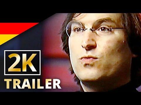 Steve Jobs: The Lost Interview - Offizieller Trailer [2K] [UHD](Deutscher UT/German Sub)