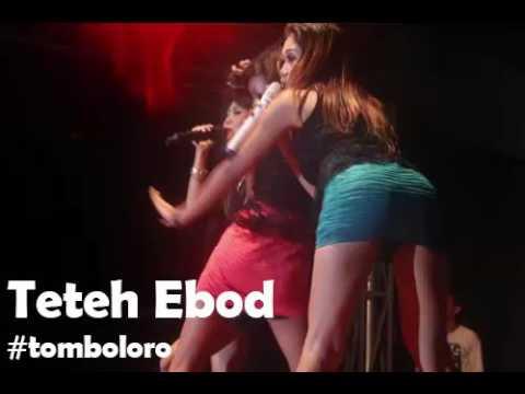 TetehEbod - Tombo Loro