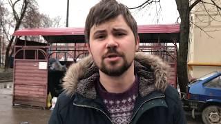 """Вася Обломов - Гастрономический Блог """"НЕ ДАЙ БОГ"""""""