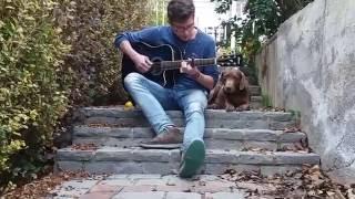 Faded - Alan walker guitar cover