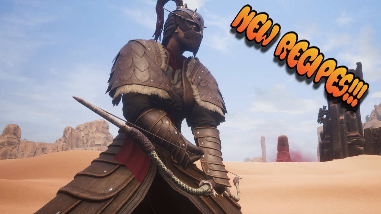 Dragon Weapon Recipe Location Conan Exiles Youtube An outfit worn by the black corsairs. dragon weapon recipe location conan exiles