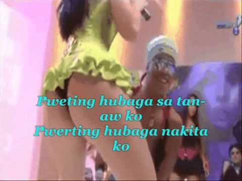 Butuan City Lino Elen (Max Surban) Pwerting Hubaga With Lyrics