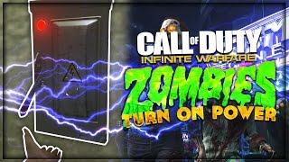 Infinite Warfare Zombies!