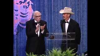 2012 Western Heritage Awards ~ Part One