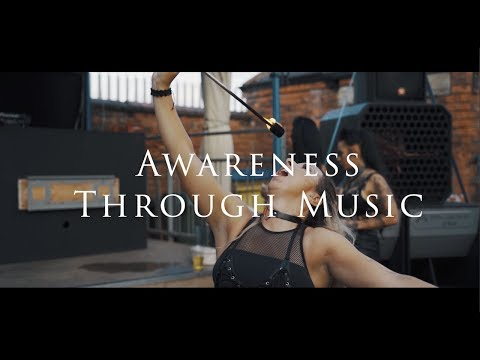 Awareness through music hull festival 2019