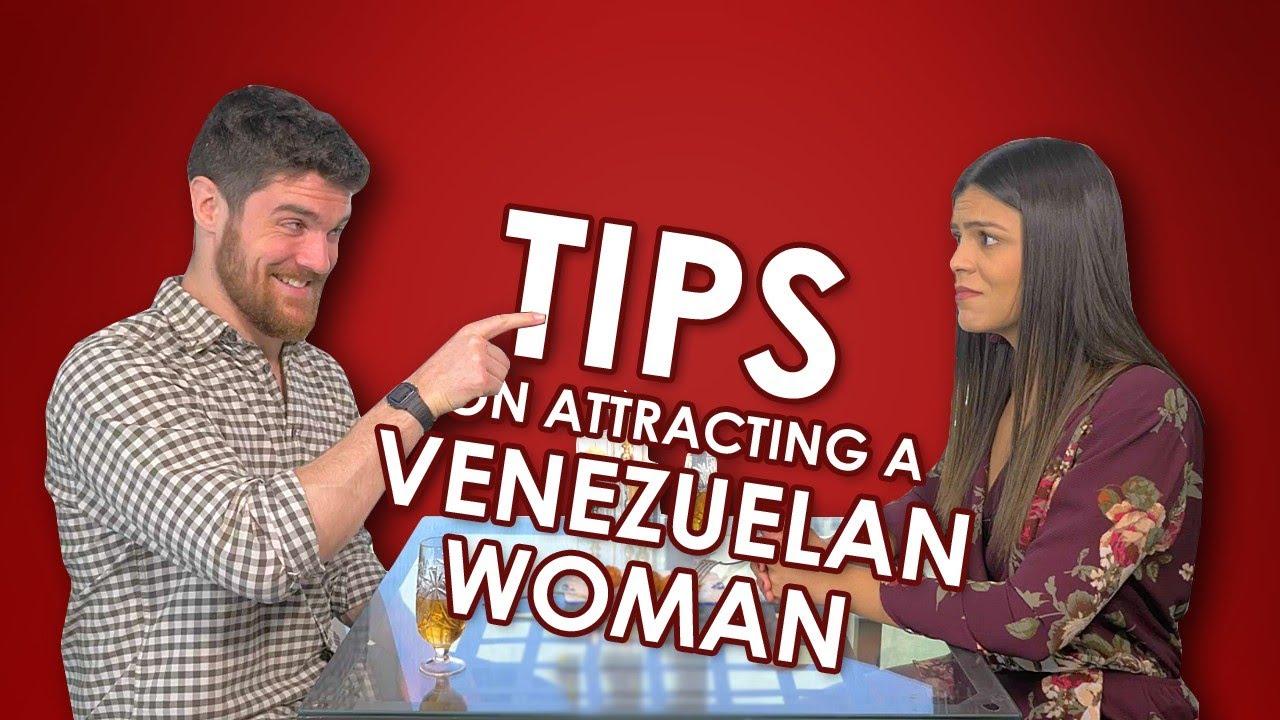 Women venezuela cupid Venezuelan Women