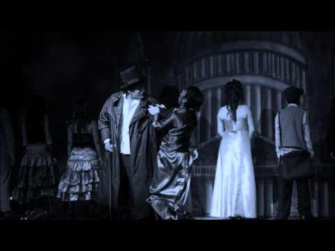 jekyll and hyde el musical