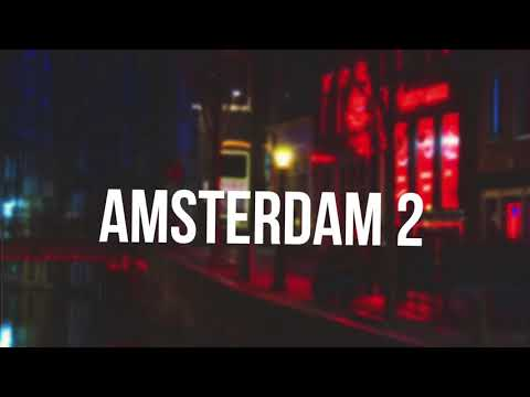 Big KRIT Type Beat - Amsterdam 2 - Dreamlife